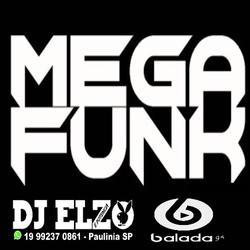 CD MEGA FUNK SO AS TOP 2020