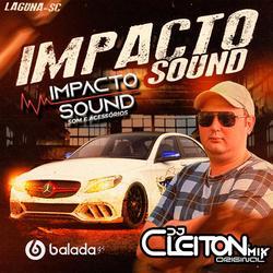 Impacto sound vol2 DjCleitonmix