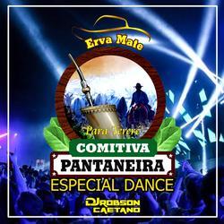 CD Comitiva Pantaneira Especial Dance