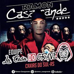 CD LA CASA DO GRAVE