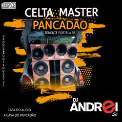 CD Celta Master Pancadao