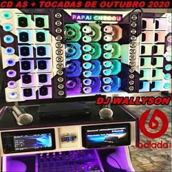 SELECAO OUTUBRO 2020 DJ WALLYSON OFC