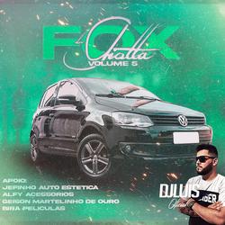 CD FOX DO GIOTTA VOL 5