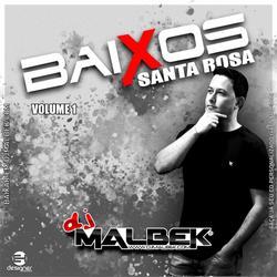 BAIXOS SANTA ROSA VOL1