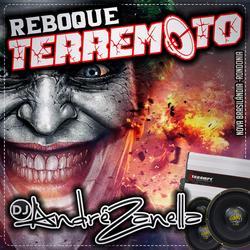 CD REBOQUE TERREMOTO DJ ANDRE ZANELLA