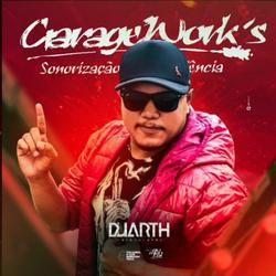 CD Garage Works 2019