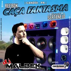 REBOK CACA FANTASMA VOL3
