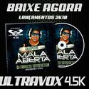 ULTRAVOX DJ FABRICIO SATISFACTION 065 996842790  01