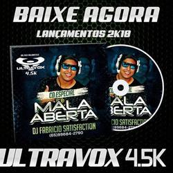 ULTRAVOX 4.5 K