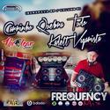 CD Carrinho QuebraTudo e Kadett Vigarista - Frequency Mix - 00