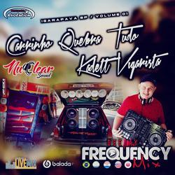 CD Carrinho QuebraTudo e Kadett Vigarist