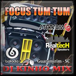 CD Focus Tum Tum 2019
