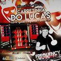 CD Carretinha do Lucas 2019 - Frequency Mix - 00