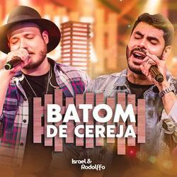 Batom de Cereja GRAVAO 34988382787