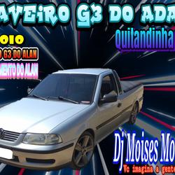 SAVEIRO G3 DO ADAO
