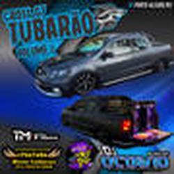 CROSS G7 TUBARAO VOLUME 2
