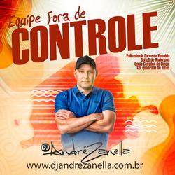 CD EQUIPE FORA DE CONTROLE 2020
