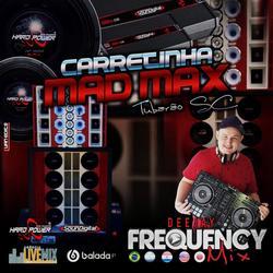 CD Carretinha Madmax