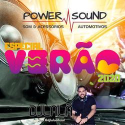 Power Sound Especial Verao 2020 Repost