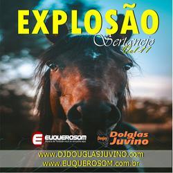 PODCAST EXPLOSÃO SERTANEJO VOL 11 - DJ DOLGLAS JUVINO