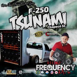 CD F250 Tsunamy
