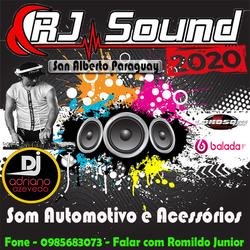 CD RJ SOUND 2020 SO AS TOP