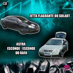 Jetta Flagrante Do Gulart