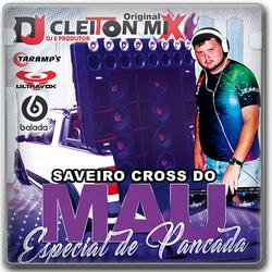 CD SAVEIRO DO MAU  ESP PANCADA DJCLEITO