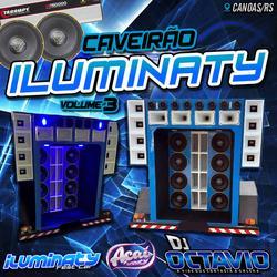 Caveirao Iluminaty Volume 3