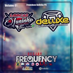 CD Juninho Lavacar e Deluxe Eventos