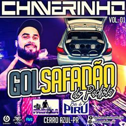 Cd Gol Safadao Do Pachola Vol.1