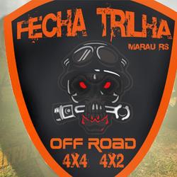Fecha Trilha Off Road Especial Megafunk