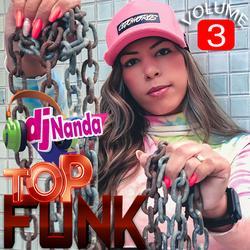 CD TOP FUNK VOL 3 DJ NANDA
