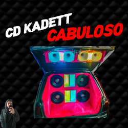 CD KADETT CABULOSO VOL.2