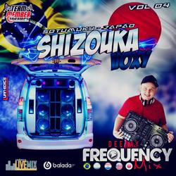 CD Shizouka Voxy Vol04 -DJ Frequency Mix