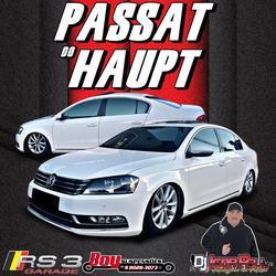 Cd Passat do Haupt By Dj Igor Fell
