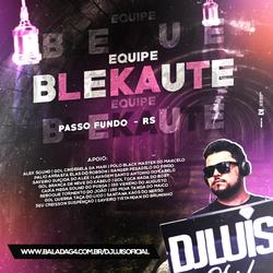 CD EQUIPE BLEKAUTE PASSO FUNDO RS