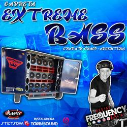 CD Carreta Extreme Bass-DJ Frequency Mix