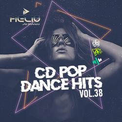 CD Pop Dance Hits Vol.38 ( DJ Helio De Souza )
