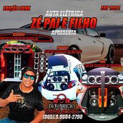 CD AUTO ELETRICA ZE PAI ESPECIAL FUNK