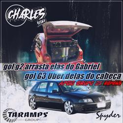 CD=GOL G2 ARRASTA ELAS E GOL G3 UBER DELAS  DJ CHAR