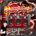 CD Caixa Bob Terrorista - DJ Frequency Mix - 00