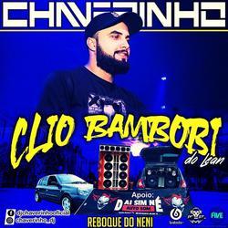 Cd Clio Bambobi Do Lean Vol.1