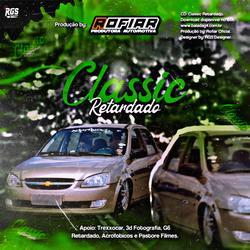 CD CLASSIC RETARDADO Prod.ROFIAR OFICIAL