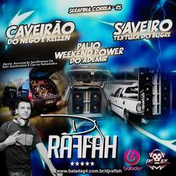 CD Palio Weekend Power do Ademir Vol 01