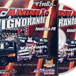 CD CAMINHAO IGNORANTE ESP DE PANCADA