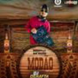 CD ESPECIAL MODAO VOL1