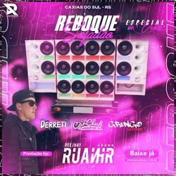 CD REBOQUE SAFADAO - ESPECIAL DE VERAO