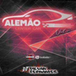Alemao Center Car Vol 02