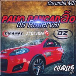 CD PALIO PANCADAO
